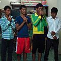 2011柬單愛柬埔寨國際志願服務-中文教學