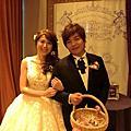 1008鈺翔婚宴in頤品大飯店