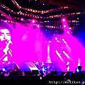 蕭敬騰Mr.洛克先生上海演唱會
