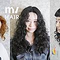 髮型-素人改造