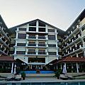Recency Angkor hotel