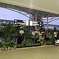 巴里島國際機場 (Ngurah Rai International Airport)