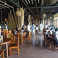 巴里島 MARA RIVER SAFARI LODGE 非洲草原狩獵小屋
