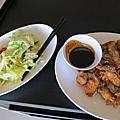 AKAME釣魚餐廳中式合菜
