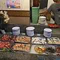 旺旺百匯自助式+活蝦&螃蟹 +啤酒+飲料無限暢飲/巴里島