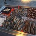 芭達雅 KENG 泰國蝦吃到飽