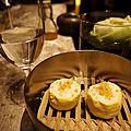 SRA BUA by Kiin Kiin 在 Siam Kempinski Hotel Bangkok 曼谷凱賓斯基酒店【米其林一星餐廳】