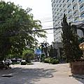 Lanna Palace 2004 Hotel(拉那宫殿2004飯店)