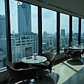 Novotel Bangkok Platinum Pratunam 諾富特飯店 - 曼谷鉑金水門