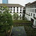 The Sukhothai Bangkok 曼谷素可泰飯店
