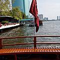 Royal Orchid Sheraton Hotel Bangkok 曼谷喜來登皇家蘭花酒店
