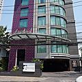 Hotel Clover Asoke Bangkok 曼谷阿速三葉草酒店