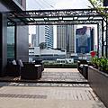 Arte Hotel Bangkok 曼谷阿特酒店
