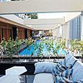 Lancaster Bangkok 曼谷蘭開斯特酒店