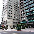 Green World Hote 洛基大飯店l(松山館)