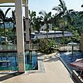 The Sun Hot Spring Resort台中日光溫泉會館