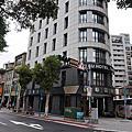 YI SU HOTEL – TAIPEI NINGXIA藝宿商旅台北寧夏館