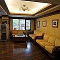 Dafeng Hotel Ali-Shan大峰山莊-阿里山