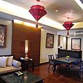 Siripanna Villa Resort & Spa Chiang Mai 清邁西麗帕娜別墅度假村