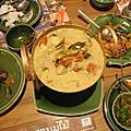 孟美餐廳北部佳餚風味餐+現場歌手演唱(清萊)