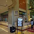 CROWNE PLAZA DUBAI-Sheikh Zayed Road