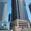 Pullman Dubai Jumeirah Lakes Towers普爾曼朱美拉湖畔酒店/杜拜