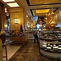 阿布達比Emirate Palace Hotel八星級酋長皇宮酒店自助午餐