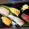 嘉義食記『旬日式料理』