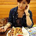 台南食記『cafe58_