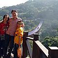 20140130 白石湖吊橋