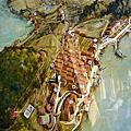 2008年米蘭MIDO眼鏡展+科摩湖一日遊