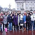 2011年德國慕尼黑ISPO體育用品展+倫敦一日遊