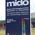 2012 米蘭MIDO眼鏡展+威尼斯一日遊