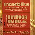 2012 INTERBIKE 拉斯維加斯自行車展+STRIP