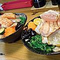 竹地小舖~美味生魚蓋飯專賣店~