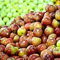 買新鮮水果