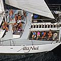 關島美人魚號Alii Nui