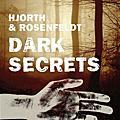 我不是兇手 Dark Secrets