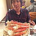 MIYABI(雅)3大螃蟹(帝王蟹、松葉蟹、毛蟹)吃到飽+啤酒飲料無限暢飲
