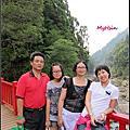 2011 杉林溪避暑去~我的家庭真可愛篇