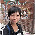 2011 我在剝皮寮的亭仔腳散步 :))