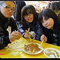 2011 台北花博part II。吃吃喝喝好快樂~