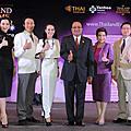 """泰國觀光局展開""""泰國終極大改造""""行銷活動推廣醫療觀光"""