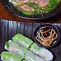 台南 阿華越南小吃