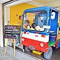 台南 中西 鐵牛早餐車