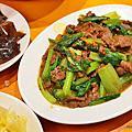 台南 潘炳華牛肉麵