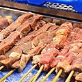 嘉義 上榮新疆烤肉