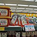 小型超市-韓國首爾