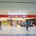 Gimpo International Airport 金浦國際機場首爾 出境篇