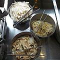 韓國坡州-普羅旺斯村 PROVENCE【糖烤豬肉】+季節小菜